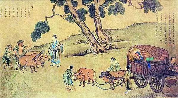 杨朝明:如何看待孔子的旅行足迹