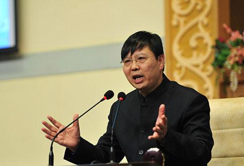 """在达名意义上,儒漫无边际,""""中国人天然是儒家"""",尽人皆儒家,不过这样的图片"""