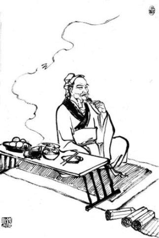 范蠡和孔子_儒商二巨子:范蠡和子贡