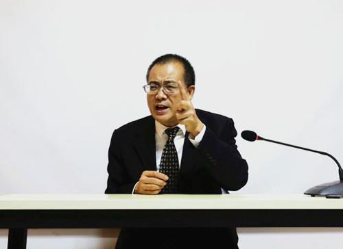 王蔚:共和国的年龄与孔子的岁数