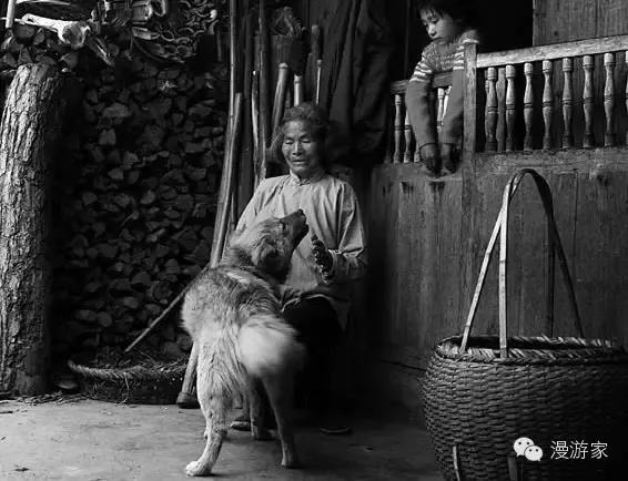 季羡林:我的母亲图片